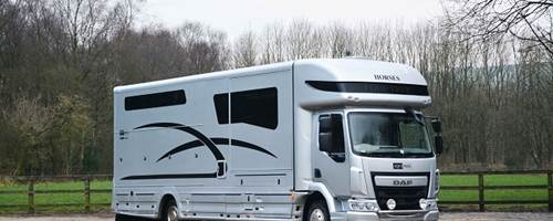 6 horsebox hazards to check today